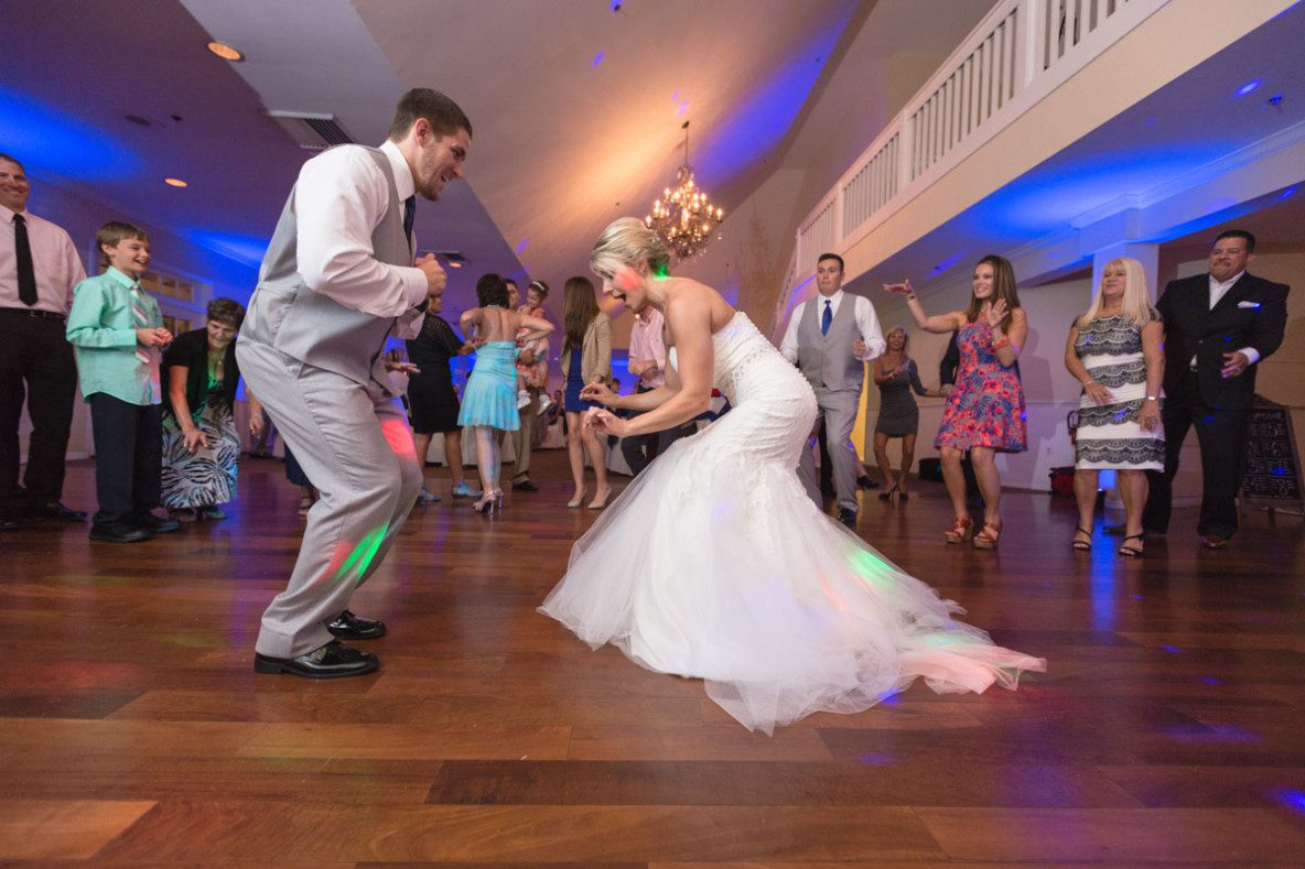 Tuscawilla Country Club Wedding By Top Orlando Photographer