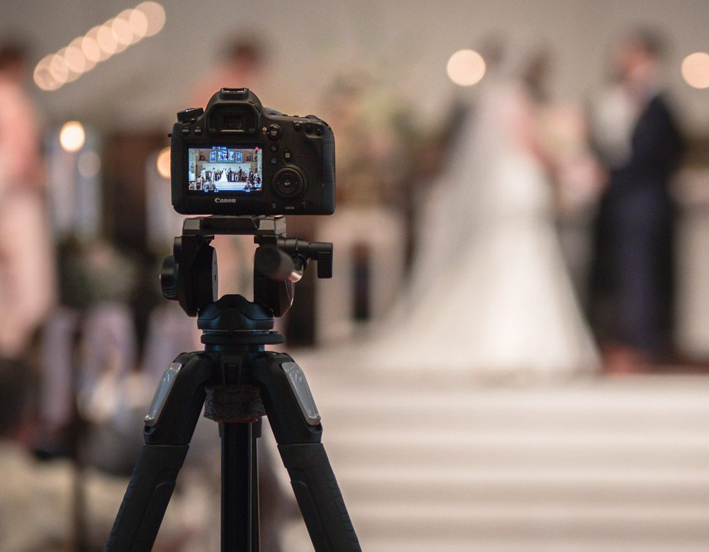 Orlando wedding videographer do you need a wedding video for Find a wedding videographer