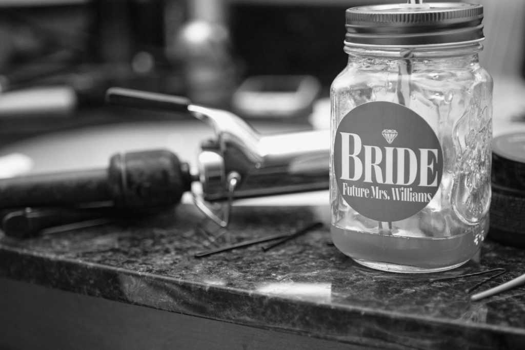 Teal and Yellow Lake Mary Events Center wedding by top Orlando photographer
