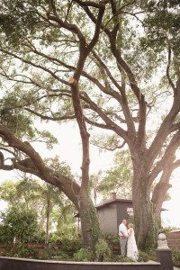 Intimate wedding at The Acre by best Orlando photographer