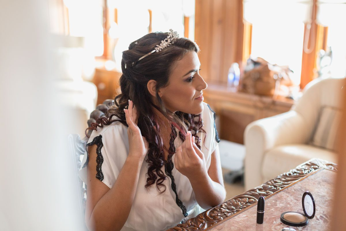 Article on 5 things to do before your wedding day by top Orlando photographer