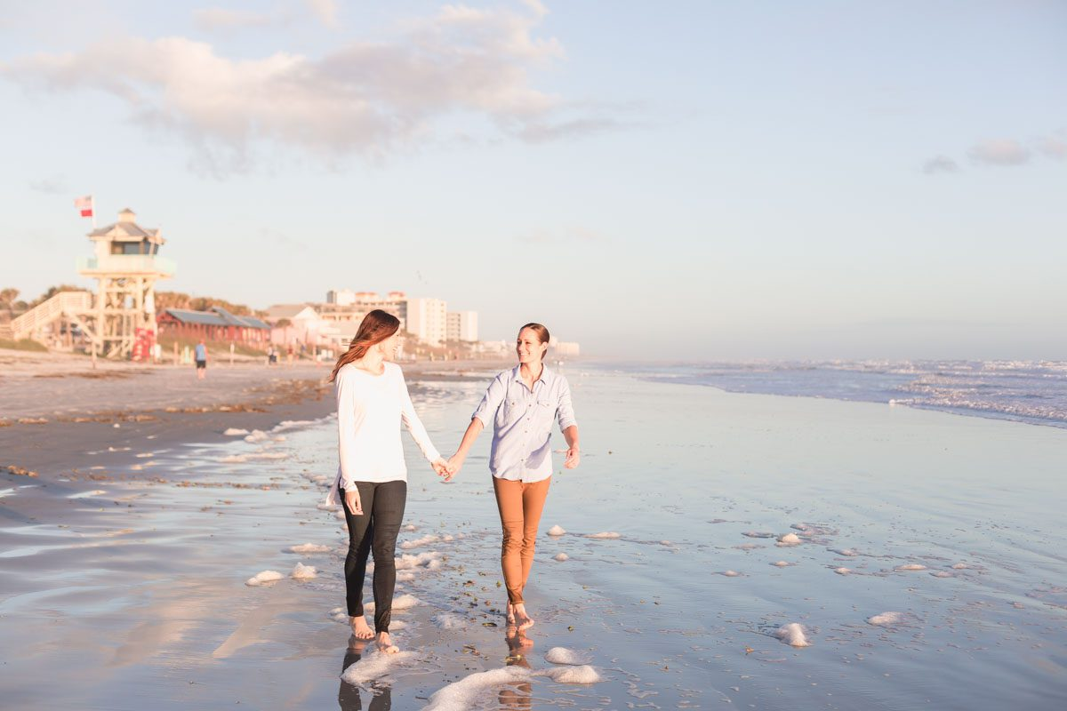 Orlando-LGBT-Lesbian-Proposal-Engagement-Beach-Photography-16