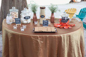 Orlando wedding photography at Paradise Cove venue in Orlando by top photographer