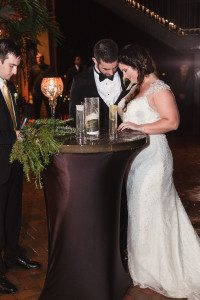 Top Orlando wedding photographer captures rainy day wedding at Tavares Pavilion on the Lake