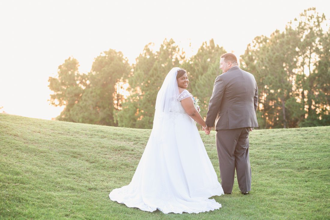 Falcon's Fire wedding in Kissimmee captured by top Orlando wedding photography team