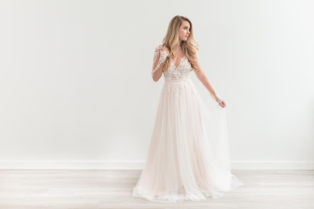 Orlando wedding photographer dress shop top orlando wedding photographer captures bridal fashion editorial photography for one only wedding salon in ombrellifo Images