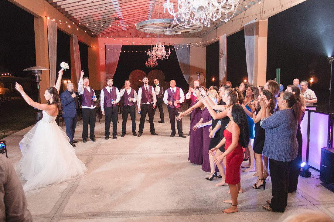 Chic rustic Lakeside ranch wedding in Inverness Florida captured by top Orlando weddding photographer and videographer
