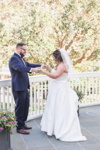 A first look at the Boardwalk Inn captured by Orlando wedding photography and videography team for a Disney wedding